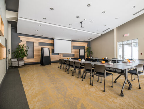 Wakefield Mill Hotel & Spa Outaouais meeting rooms