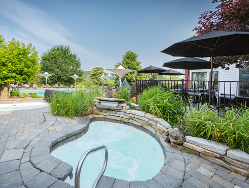 Estrimont Suites & Spa Eastern Townships