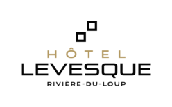 Logo Hotel Levesque Bas-Saint-Laurent