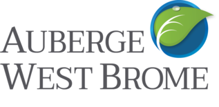 Logo Auberge West Brome Eastern Townships
