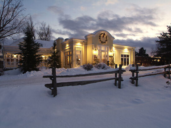 Auberge West Brome Eastern Townships